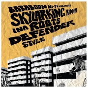 Skylarking Riddim ina Roots Defender Style 12""
