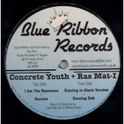 Concrete Youth & Ras Mat-I - I'm The Rastaman