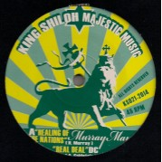 Murray Man - Healing of the Nations