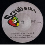 Mungo's Hi Fi ft Charlie P - Rules of the Dance