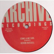 Devon Russell - Come a me Girl