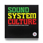 Sound System Culture - The BOOK
