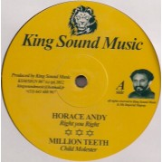 Horace Andy - Right you Right