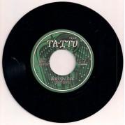 Leroy Mafia - African Dub