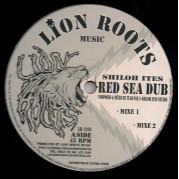Shiloh Ites - Red Sea Dub