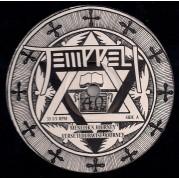 Temppeli - Meneliks Journey