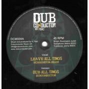 Bunnington Judah - Leave All Tings