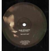 Dub Dynasty feat N'Goni - We Got Jah