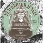 Earl 16 - Babylon is Falling