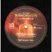 M8cky Banton & Culture Freeman - Light up your Amplifier