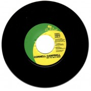 Cornell Campbell - Try To Be a Man