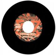 Jah Ragga & King Alpha - Road Runner