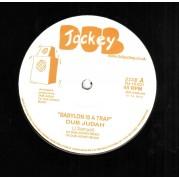 Dub Judah - Babylon is a Trap