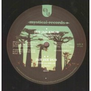 Mr Dill - Jah Jah Know