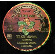 Jah Free & Donovan - The War Drags On