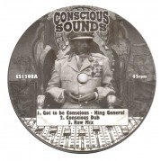 King General - Got To Be Conscious