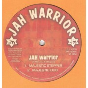 Jah Warrior - Majestic Stepper