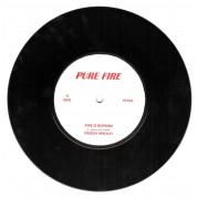 Freddy Mackay - Fire is Burning
