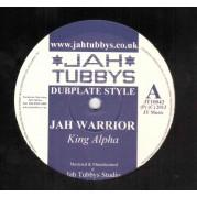 King Alpha - Jah Warrior