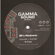 N-Tone - 80's Madness