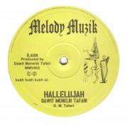 Dawit Menelik Tafari - Hallelujah