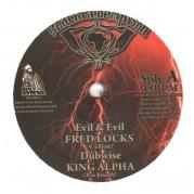 Fred Locks - Evil & Evil