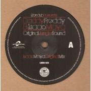 Daddy Freddy & Isaac Maya - Original Jungle Sound