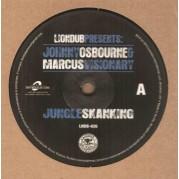Johnny Osbourne & Marcus Visionary - Jungle Skanking