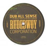 Dub All Sense - Rudebwoy Corporation EP