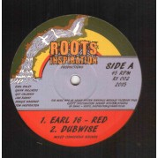 Earl 16 - Red