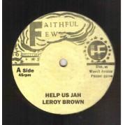 Leroy Brown - Help Us Jah