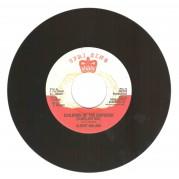 Albert Malawi - Children of the Emperor ( Dubplate Mix)