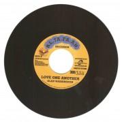 Glen Washington - Love One Another