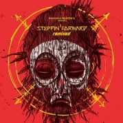 Moonshine Recordings - Steppin Forward remixed