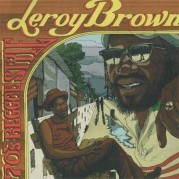 Leroy Brown - 70's Reggae Style