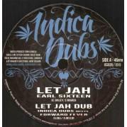 Earl Sixteen - Let Jah