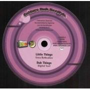 Sista Bethsabèe - Little Things