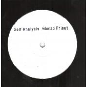 Ghetto Priest - Self Analysis