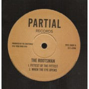 The Rootsman - Fittest of the Fittest