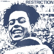 Restriction - Action EP