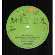 Mystic Radics - Nation Wide
