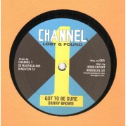 Barry Brown - Got To Be Sure
