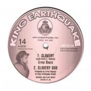 Izyah Davis - Slavery