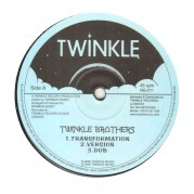 Twinkle Brothers - Transformation