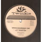 E. T. Webster - Dread Nyahbinghi One
