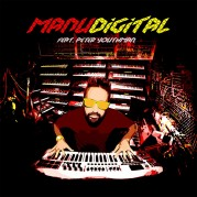 Manudigital Feat. Peter Youthman - Put It On