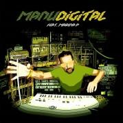 Manudigital Feat. Marina P - Already Midnight