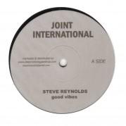 Steve Reynolds - Good Vibes