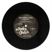 Indica Dub Meets Uprising Sounds - Militant Dub