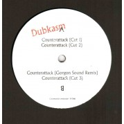 Dubkasm - Counter Attack